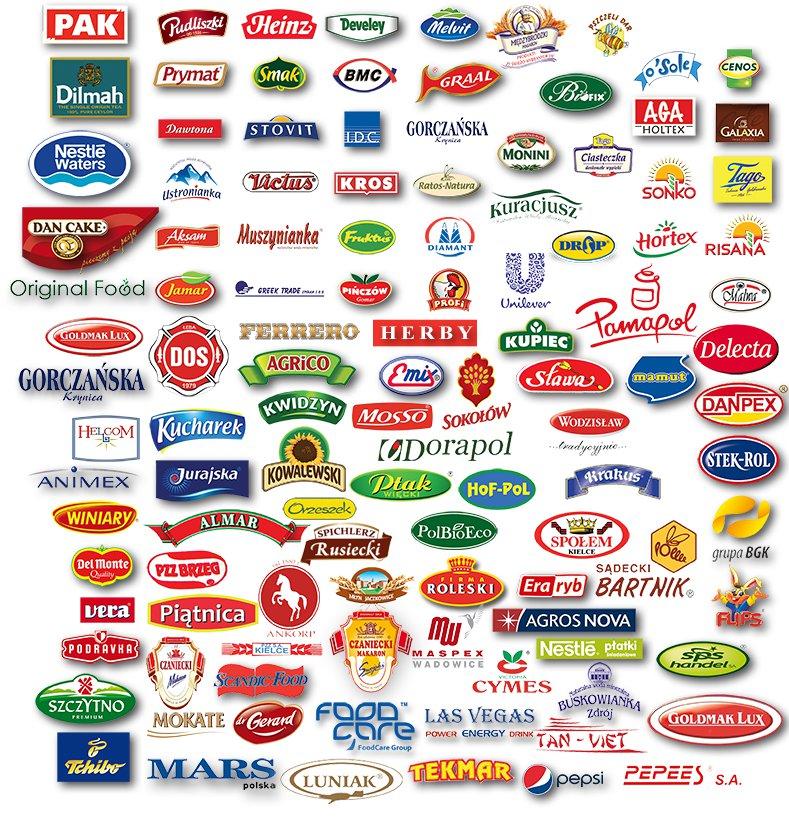 Producenci produktów w ofercie SIKO